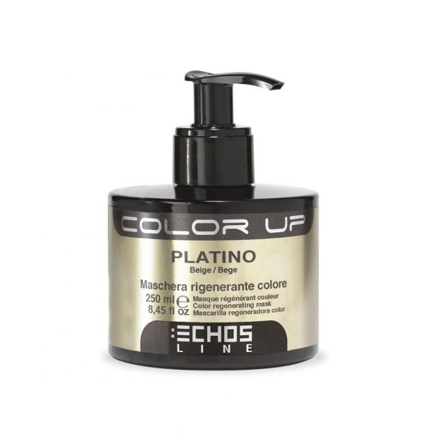 COLOR UP - PLATINO